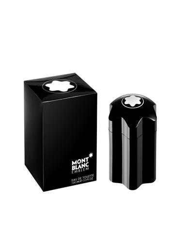 Mont Blanc Emblem Edt 100 Ml Erkek Parfüm Renksiz